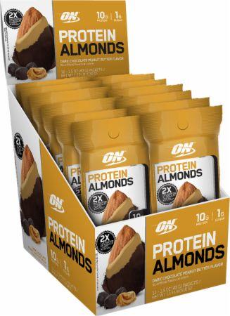 Protein Almonds
