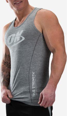 True Strength Men's Seamless Performance Tank