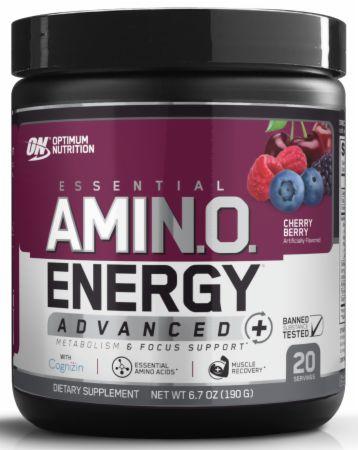 AmiN.O. Energy Advanced+