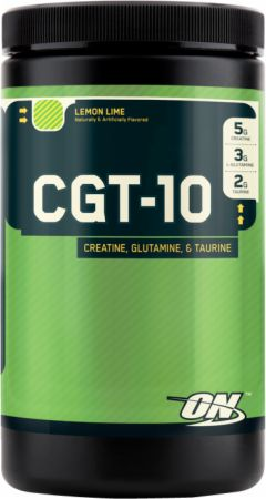Optimum CGT-10