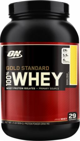 5fe9e670f Gold Standard 100% Whey Protein by Optimum Nutrition at Bodybuilding ...