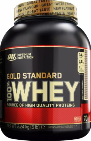 7e243ec7c Gold Standard 100% Whey Protein by Optimum Nutrition at Bodybuilding.com -  FREE P P!