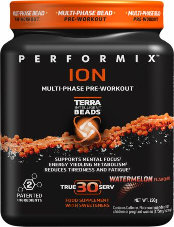 Image of Performix ION 30 Servings Watermelon
