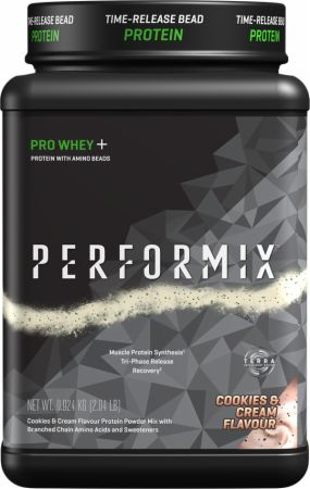 Image of Performix Pro Whey + 1 Kilogram Cookies & Cream