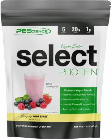 Vegan Series Select Protein