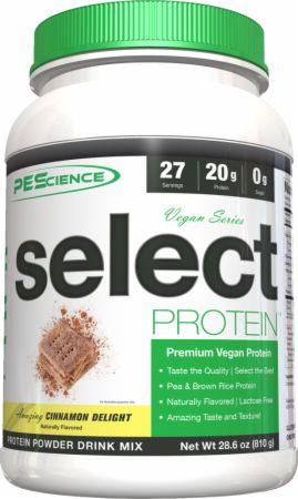 Vegan Series Select Protein