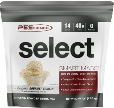 Select Smart Mass