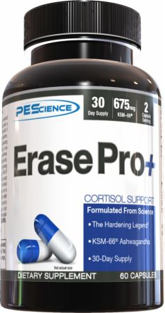Image of Erase Pro+ 60 Capsules - Anti-Estrogens PEScience