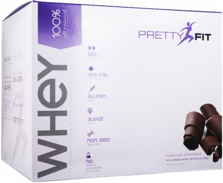 All-Natural Whey Protein Isolate