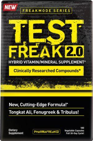 TEST FREAK 2.0