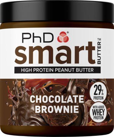 Smart Nut Butter