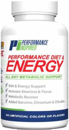 Performance Diet & Energy