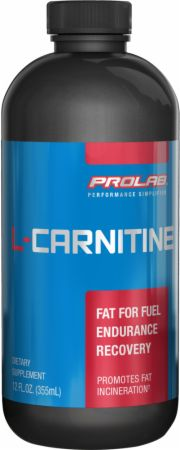 Prolab L-Carnitine Liquid