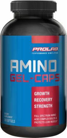 Prolab Amino GELCAP