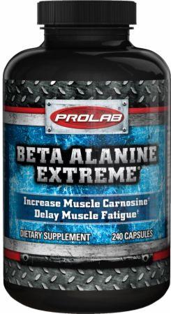 Image of Prolab Beta Alanine Extreme 240 Capsules
