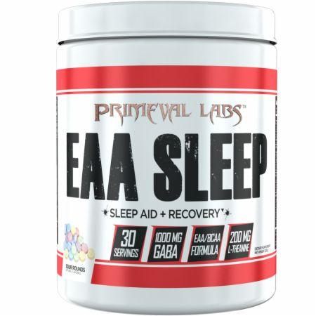 EAA Sleep