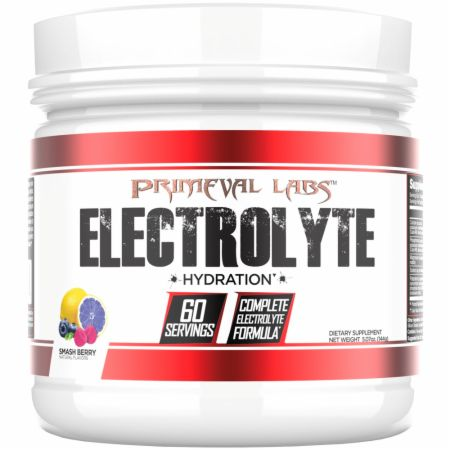 Electrolyte Drink Powder
