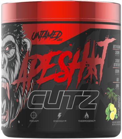 Ape Sh*t Cutz