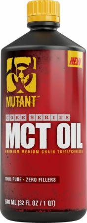 Image of MCT Oil 32 Fl. Oz. - Cardiovascular Health MUTANT