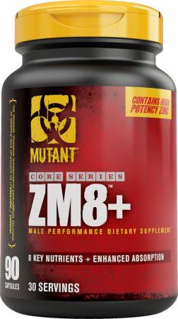 ZM8+ Testosterone Support