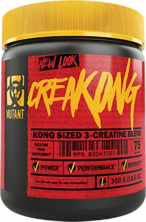 Image of MUTANT Creakong 300 Grams Unflavored