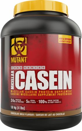 Image of MUTANT Micellar Casein 1.8 Kilograms Chocolate Milk