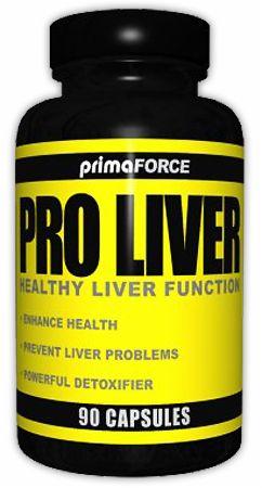 PrimaForce Pro Liver