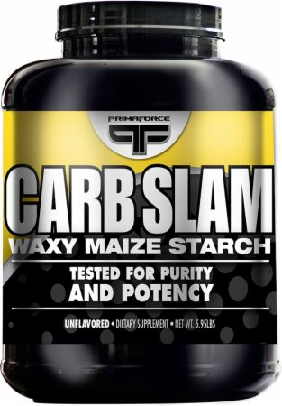 PrimaForce Carb Slam