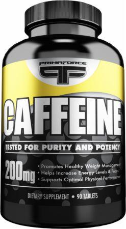 AllMax Nutrition Caffeine at Bodybuilding com: Best Prices