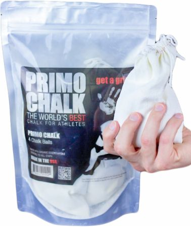 Image of Primo Chalk Chalk Balls 4 Chalk Balls