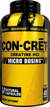 ProMera Sports CON-CRET 48 Capsules - Creatine