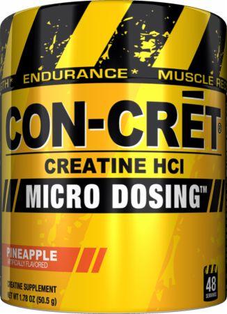 ProMera Sports CON-CRET Pineapple 48 Servings - Creatine