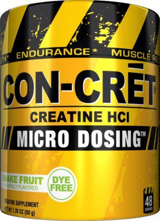 ProMera Sports CON-CRET Snake Fruit - Exclusive! 48 Servings - Creatine