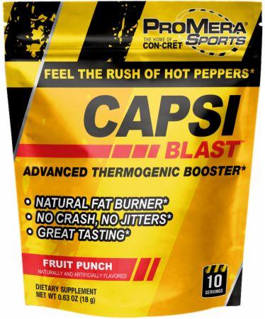 CAPSI-BLAST