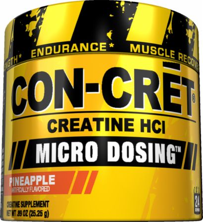Image of ProMera Sports CON-CRET 24 Servings Pineapple