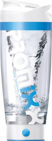 Image of PROMiXX PROMiXX iX Vortex Mixer 600ml White/Blue