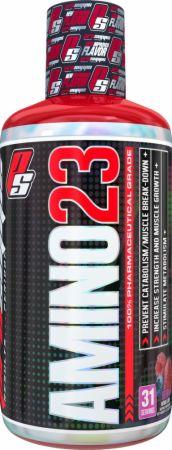 Amino 23 Liquid Amino