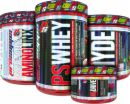 Pro Supps Performance Stack