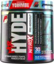 ProSupps Mr. Hyde NitroX