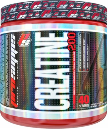 Image of Creatine Unflavored 200 Grams - Creatine Pro Supps