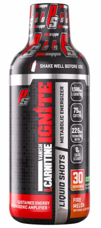 Vanish L-Carnitine Ignite