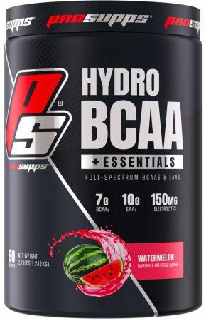 HydroBCAA + EAA