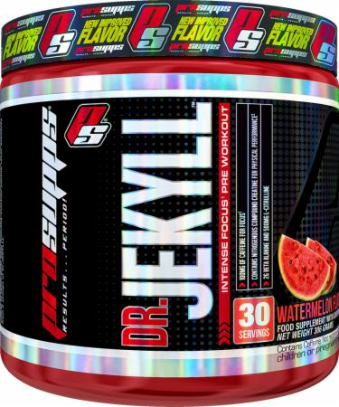 Image of Pro Supps Dr. Jekyll 30 Servings Watermelon