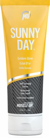 Image of Sunny Day 8 Fl. Oz. - Tanning Products Pro Tan