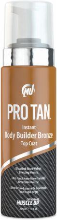 Body Builder Bronze