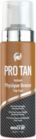 Physique Bronze