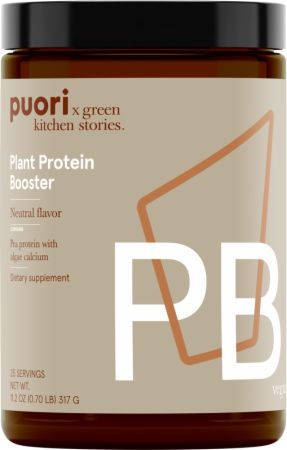 PB - Plant Protein Booster Powder