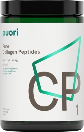 CP1 - Pure Collagen Peptides