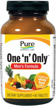 Pure Essence One 'n' Only - Men's Formula