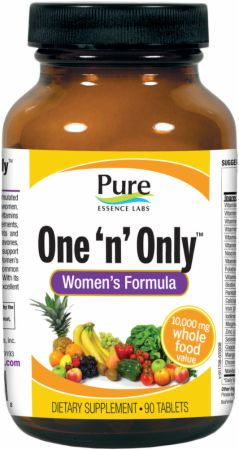 Pure Essence One 'n' Only - Women's Formula